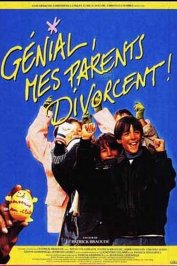 background picture for movie Genial mes parents divorcent