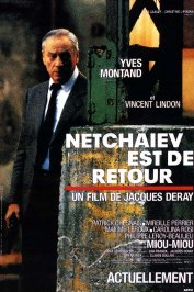 background picture for movie Netchaïev est de retour