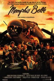 background picture for movie Memphis belle