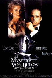 background picture for movie Le mystere von bulow