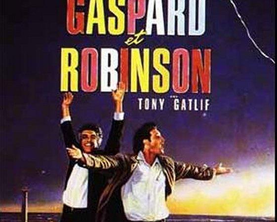 Photo du film : Gaspard et robinson