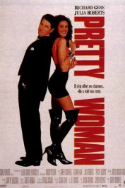 background picture for movie Pretty Woman