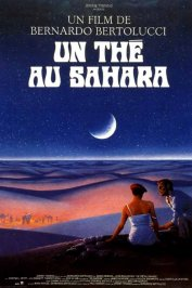 background picture for movie Un the au sahara