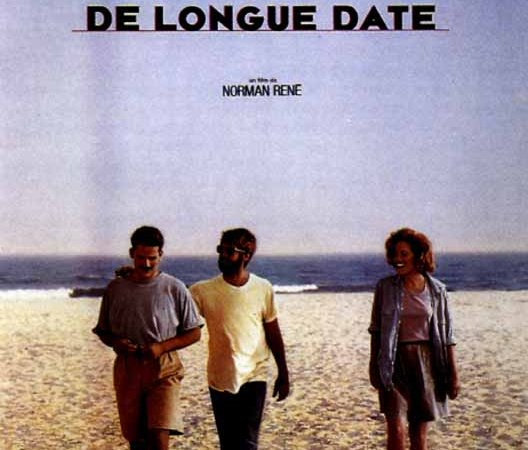 Photo du film : Un compagnon de longue date