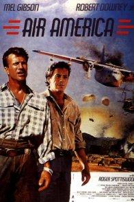 Affiche du film : Air America