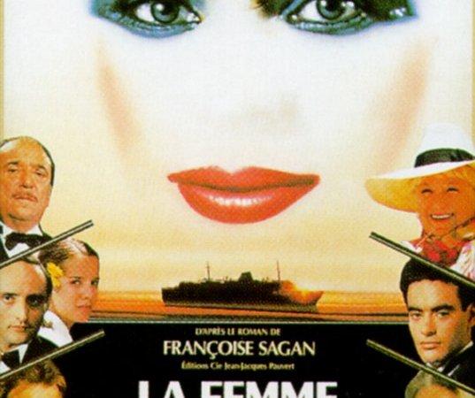 Photo du film : La femme fardee