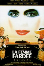 background picture for movie La femme fardee