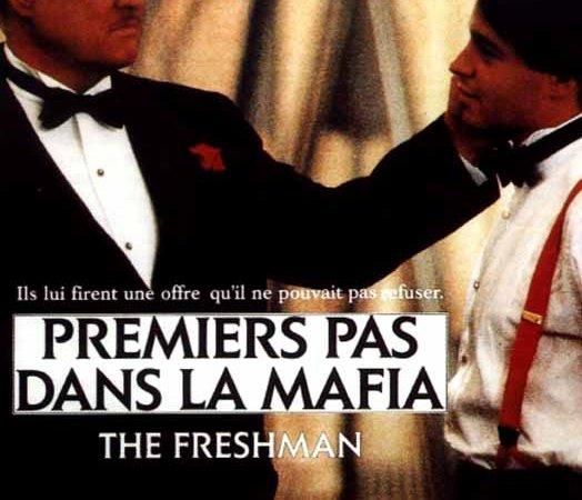 Photo du film : Premiers pas dans la mafia