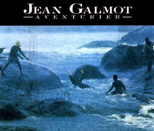 Photo du film : Jean galmot aventurier