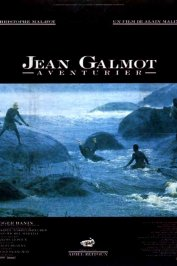 background picture for movie Jean galmot aventurier