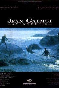 Affiche du film : Jean galmot aventurier