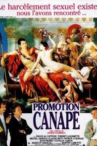 Affiche du film : Promotion canape