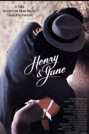background picture for movie Henry et june