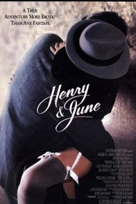 Affiche du film : Henry et june
