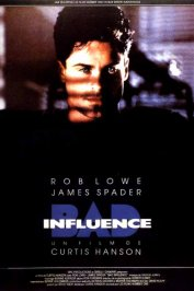 background picture for movie Bad influence