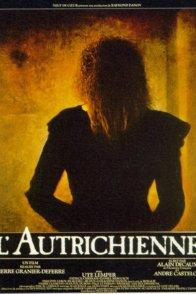 Affiche du film : L'autrichienne