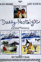 background picture for movie Daddy nostalgie