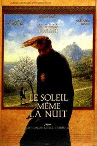 Affiche du film : Le soleil meme la nuit