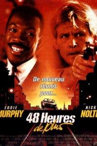 Affiche du film : 48 heures de plus