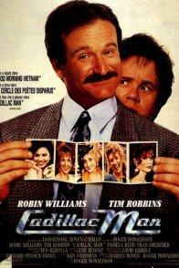 Affiche du film : Cadillac man