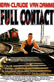 background picture for movie Full contact
