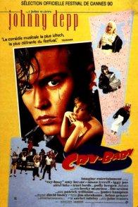 Affiche du film : Cry baby