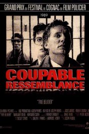 background picture for movie Coupable ressemblance