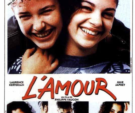Photo du film : L'amour