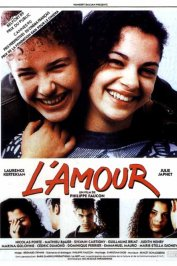 background picture for movie L'amour