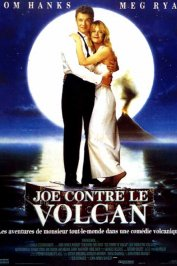 background picture for movie Joe contre le volcan