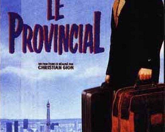 Photo du film : Le provincial