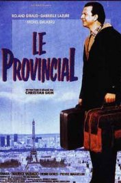 background picture for movie Le provincial