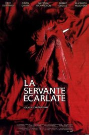 background picture for movie La Servante écarlate