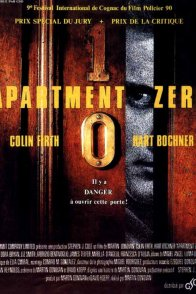 Affiche du film : Apartment zero
