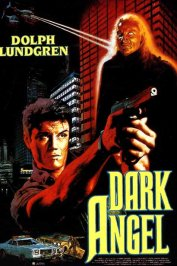 background picture for movie Dark angel