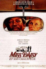 Affiche du film : Miss daisy et son chauffeur
