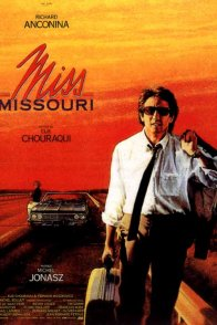 Affiche du film : Miss missouri