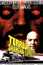 background picture for movie Terreur dans le shangai express