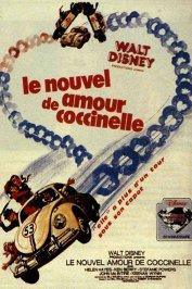 background picture for movie Le nouvel amour de coccinelle