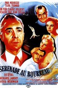Affiche du film : Serenade au bourreau