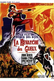 background picture for movie La revanche des gueux