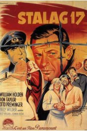 background picture for movie Stalag 17