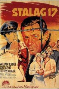 Affiche du film : Stalag 17