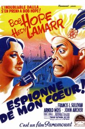 background picture for movie Espionne de mon coeur