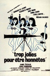 background picture for movie Trop jolies pour etre honnetes