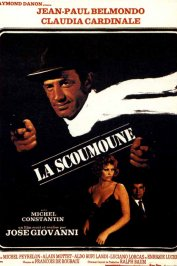 background picture for movie La scoumoune