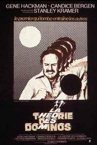 Affiche du film : La theorie des dominos