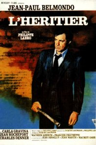 Affiche du film : L'heritier