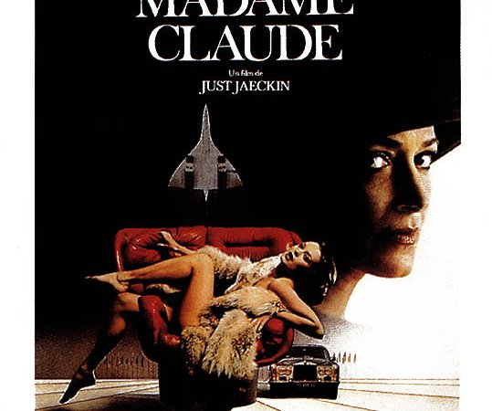 Photo du film : Madame claude
