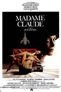Affiche du film : Madame claude
